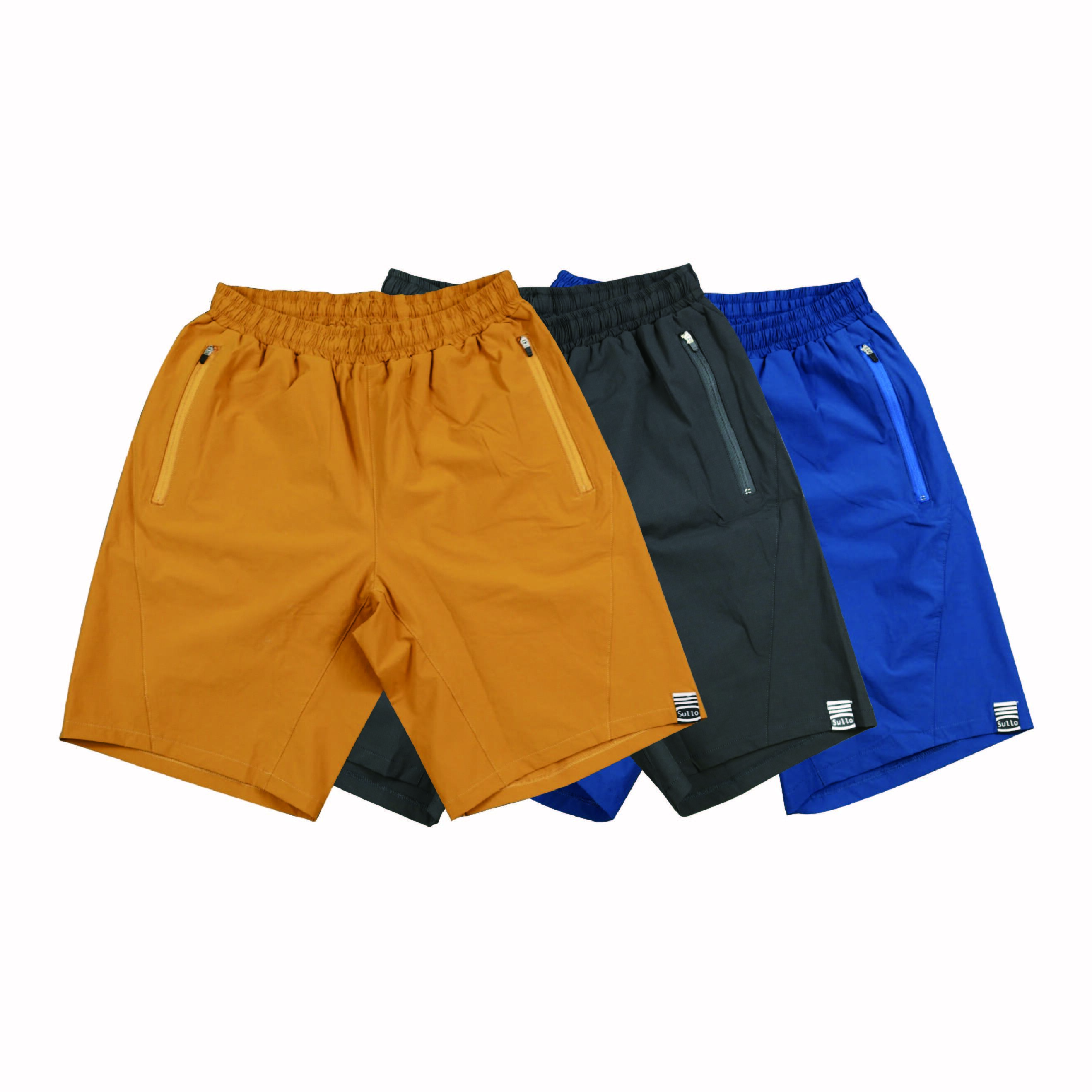 WALK ABOUT SHORTS(全3カラー)