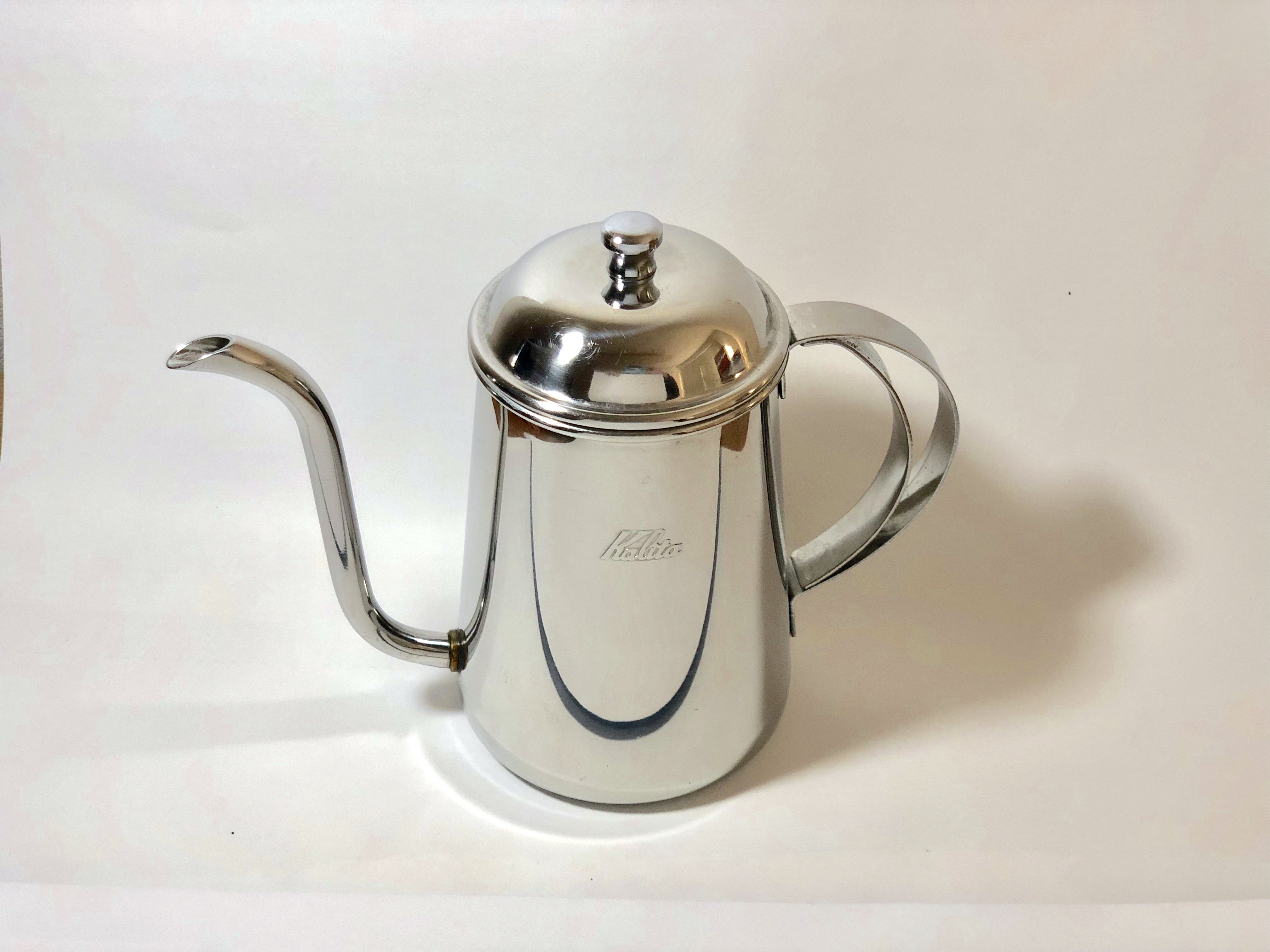 Kalita Thin-Spout Pot / 細口ポット0.7ℓ*