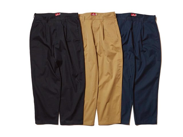 HELLRAZOR|Easy Trouser