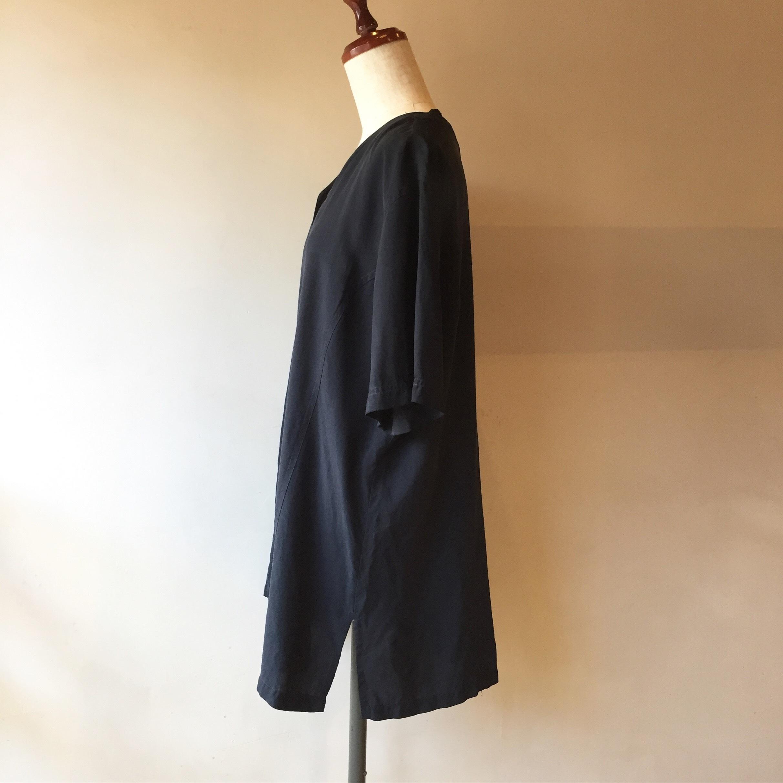 vintage silk shirts