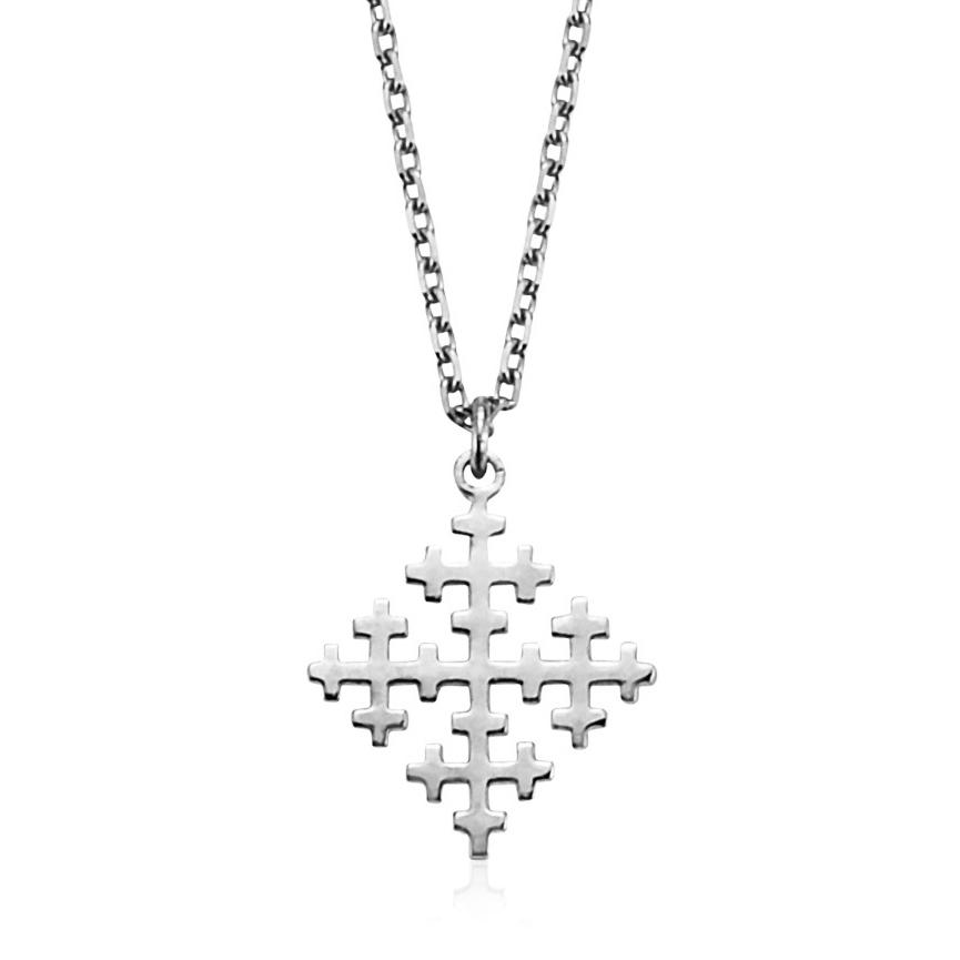 コルト ネックレス 【Special Cross】