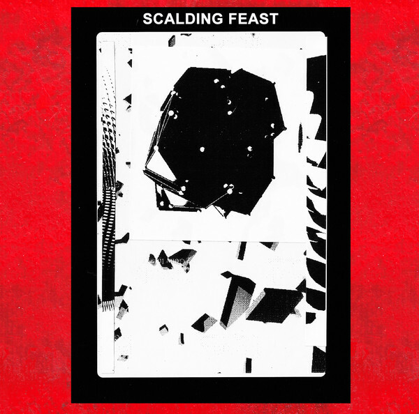 V.A. ‎– Scalding Feast(2CDs)