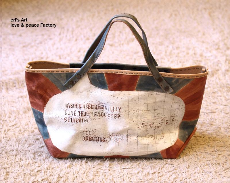 トートバッグ Bag-105