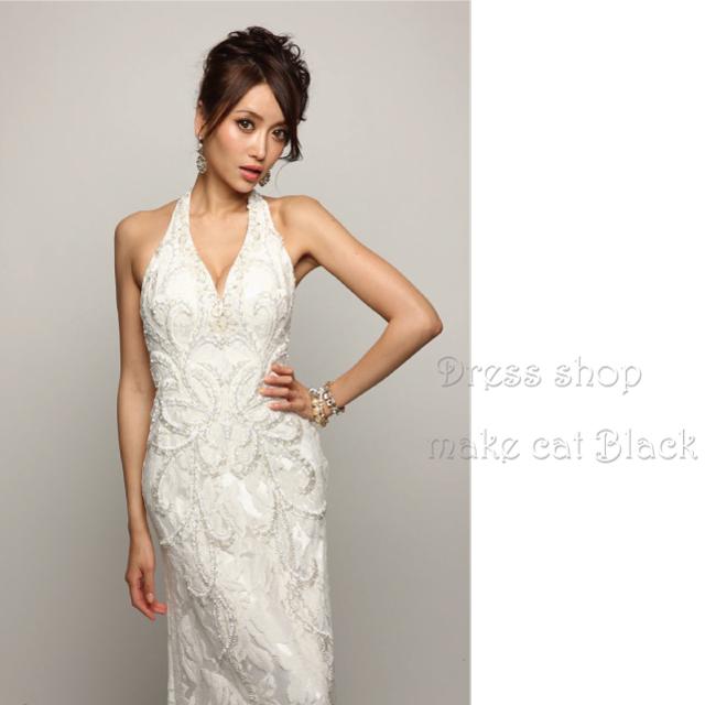 ロングドレス ¥26,784-(税込) [JEANMACLEAN] JM-167885