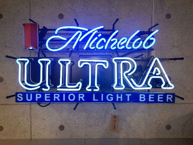 品番0965 ネオン管 ULTRA / Neon Sign 011