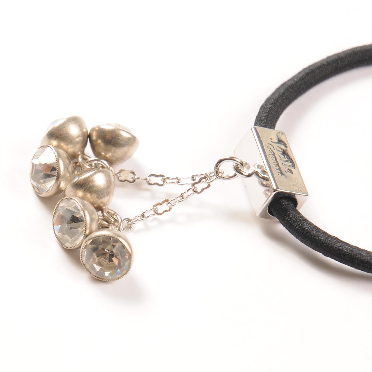 Joe20SS-19 bijou chain gom (silver)