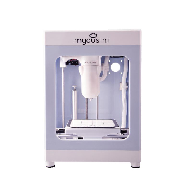 mycusini® 3D Choco Printer スターターセット
