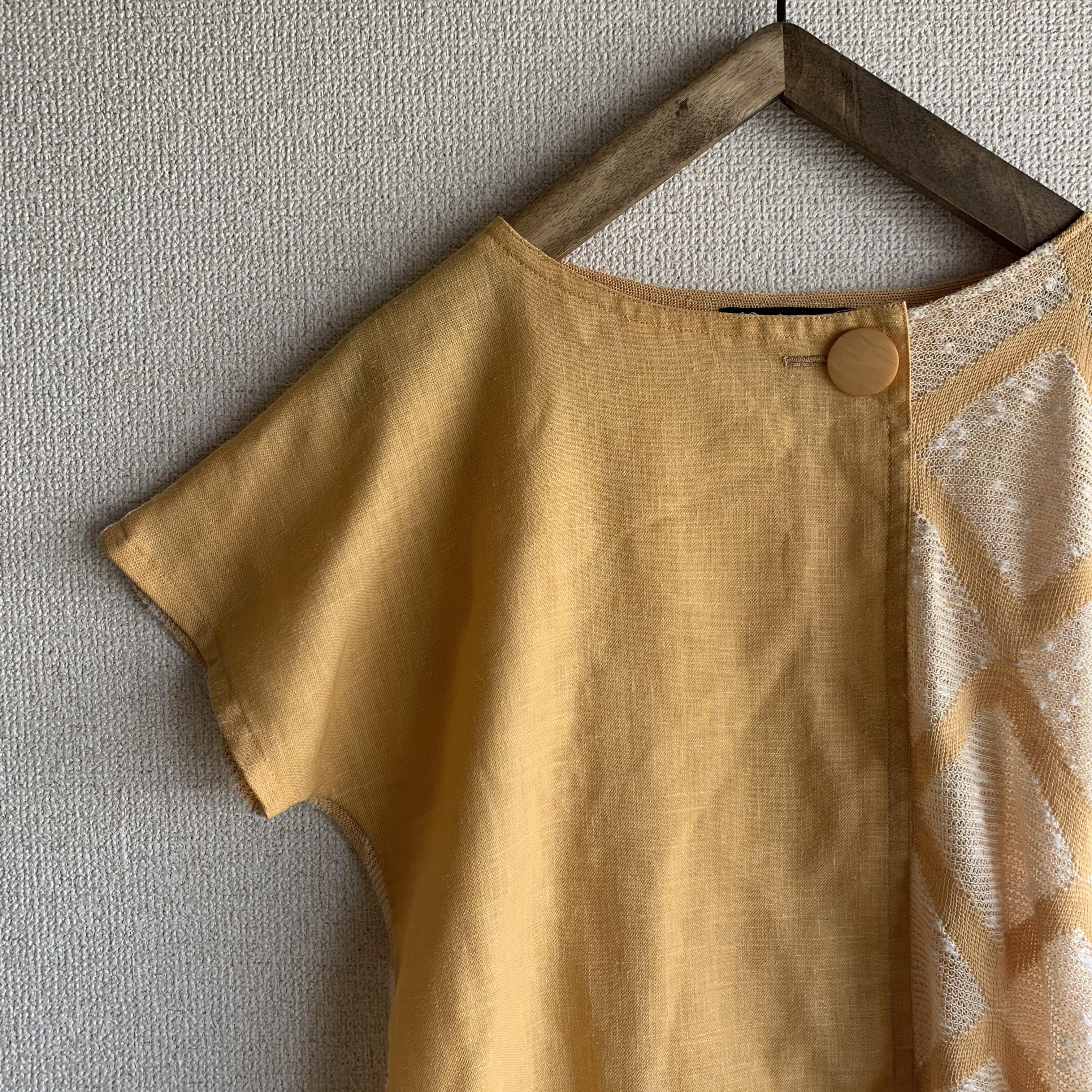 【SALE】vintage design tops