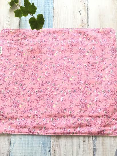 ナプキン 小花のささやき