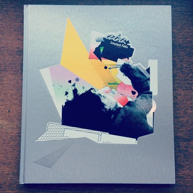 デザインの本「ABC+/Laurent Fetis」 - 画像1