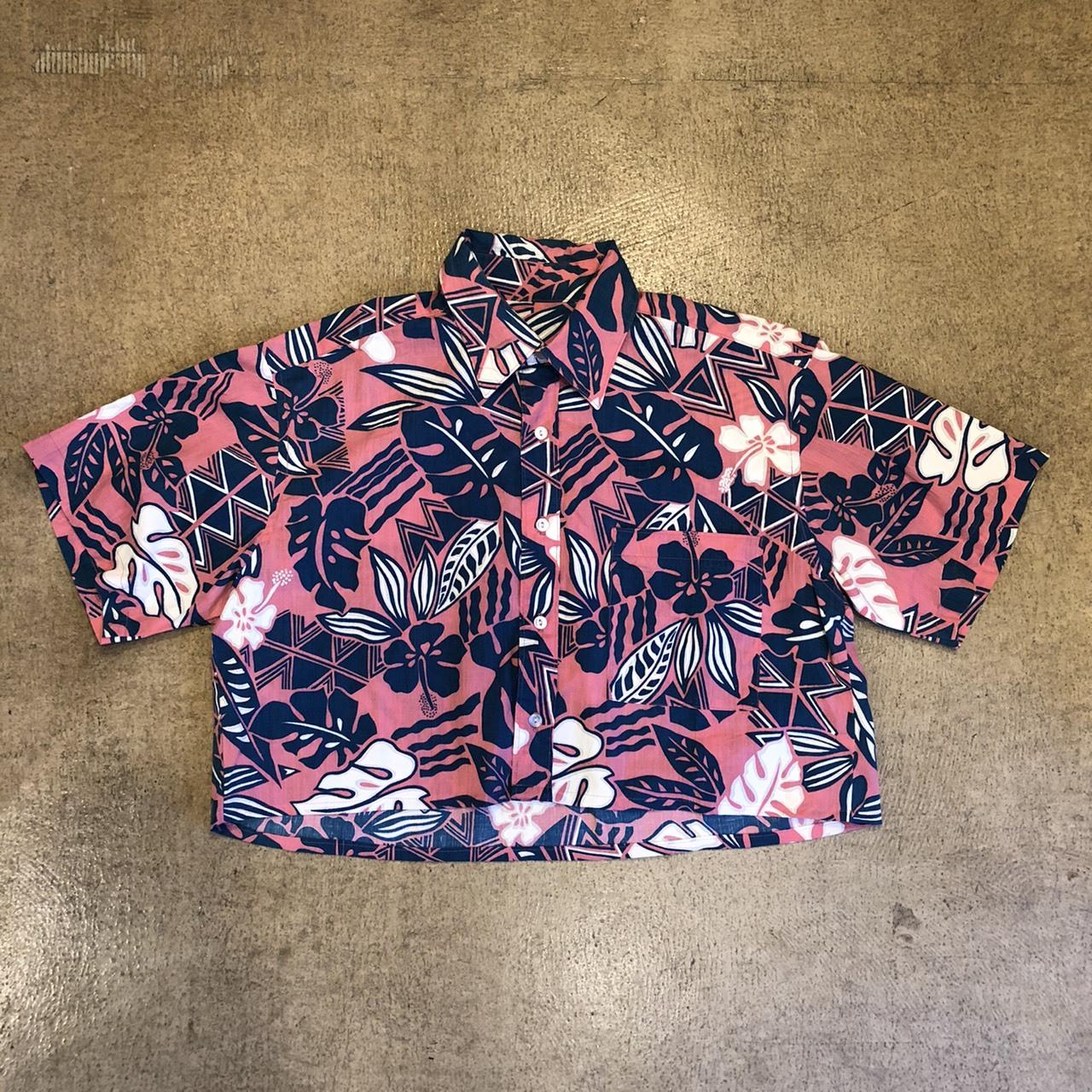 Remake Aloha Shirts No.4 ¥5,900+tax