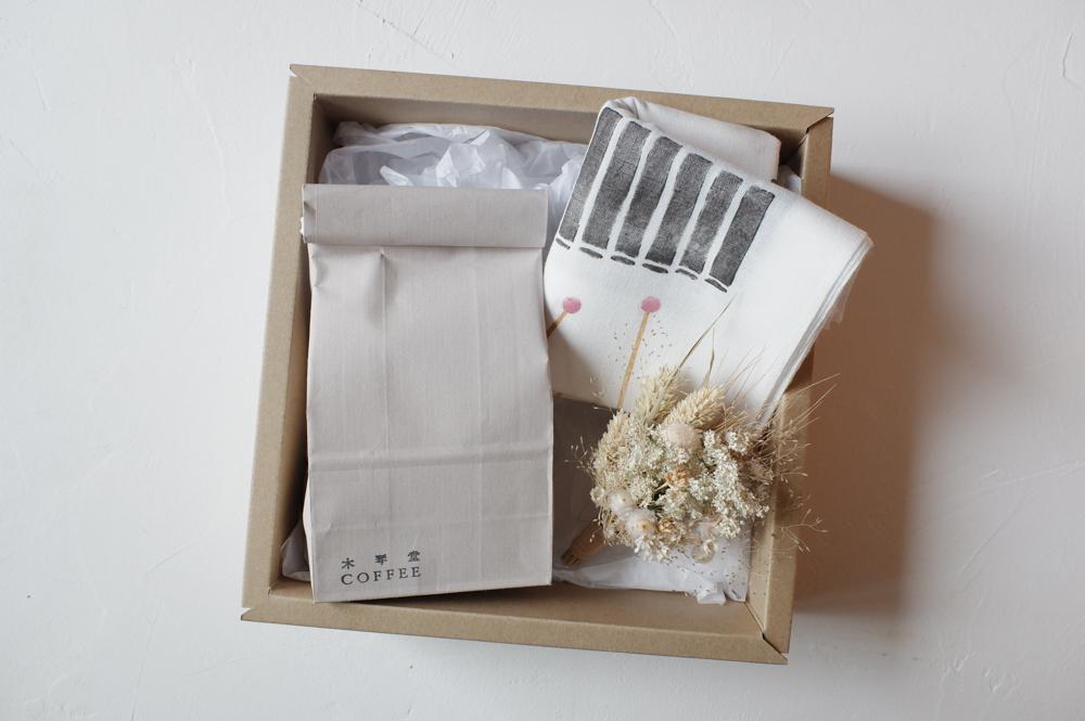 贈り物 BOXセット《 木琴堂を贈る 》