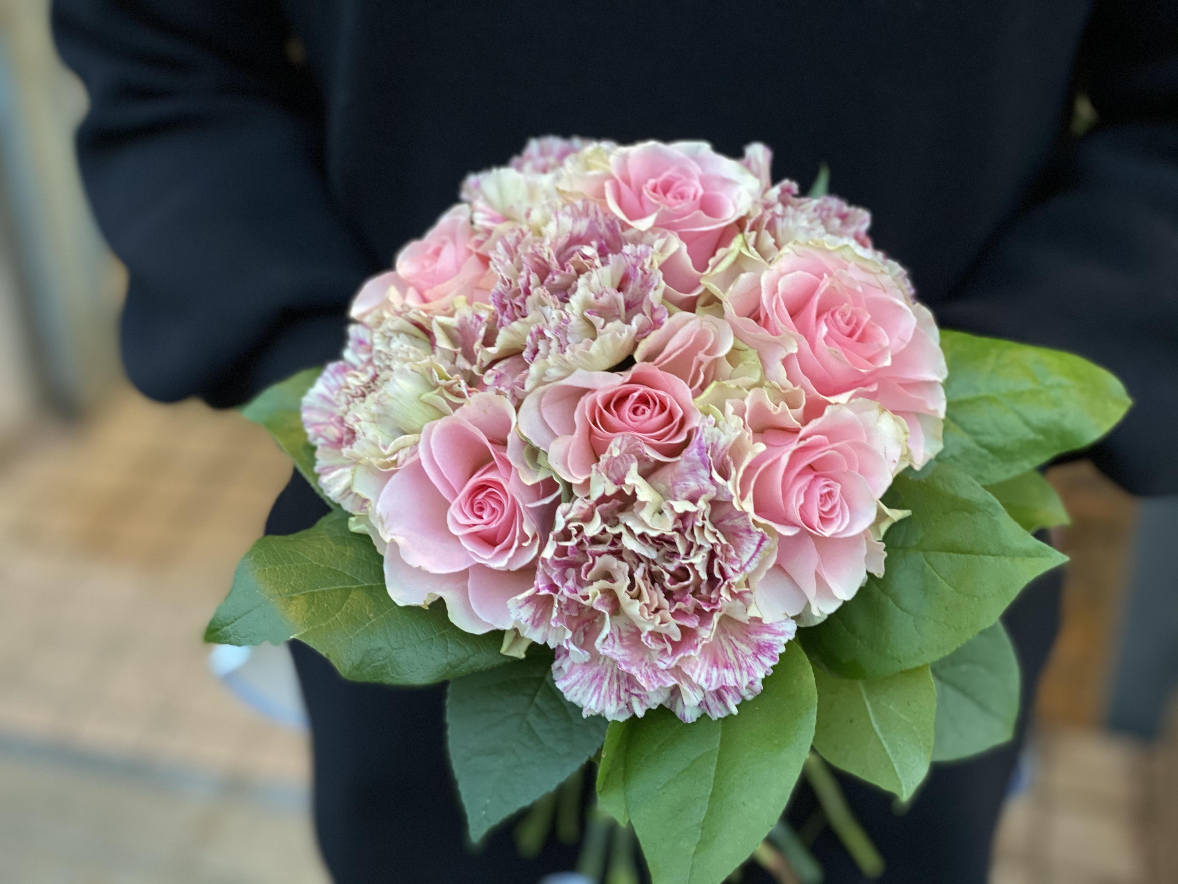 【母の日ギフト】おまかせMothers bouquet