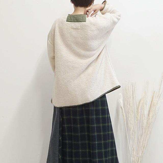 130GARMENT ボアジャケット 【返品交換不可】 (品番a29)