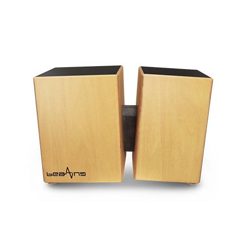 Wood Bongo B1