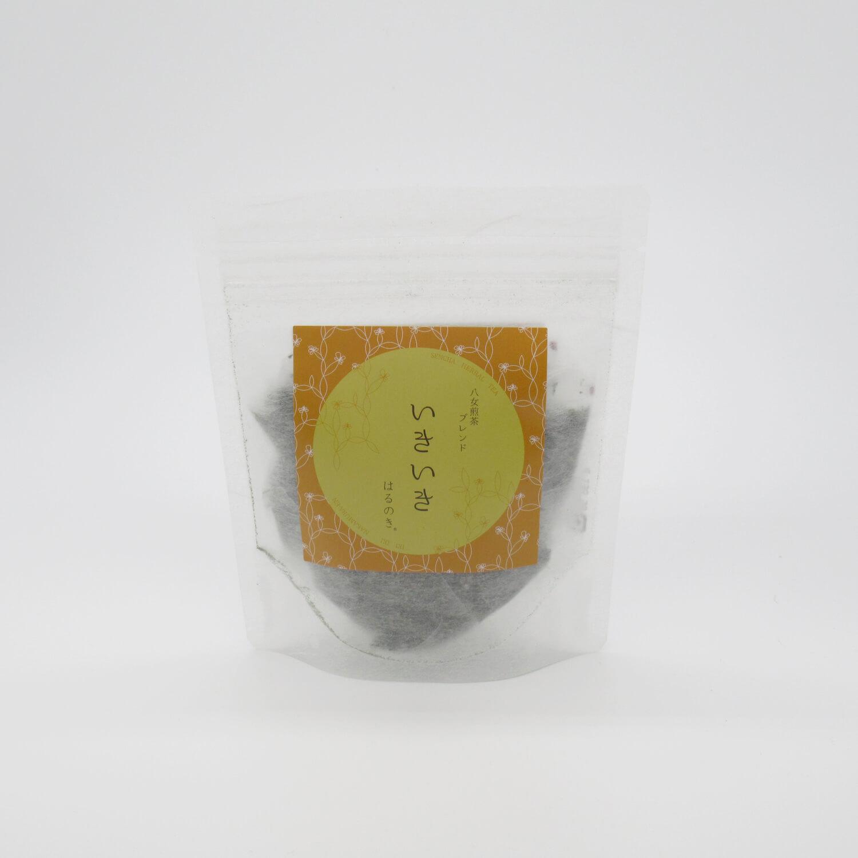 いきいき[ティーバッグ 10包]