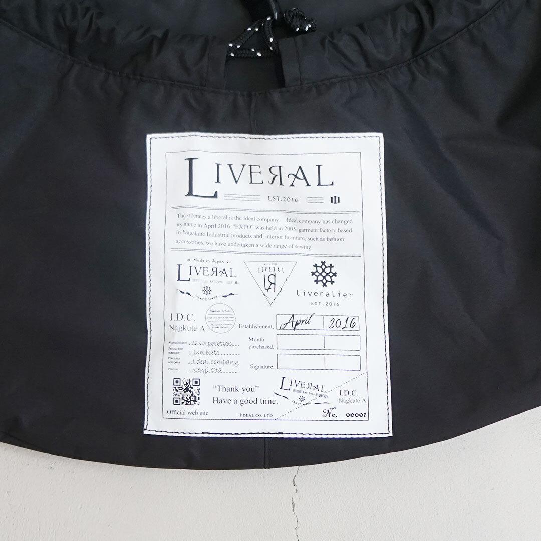LIVERAL リヴェラル Ougi ナップサック リュック (品番l4005)