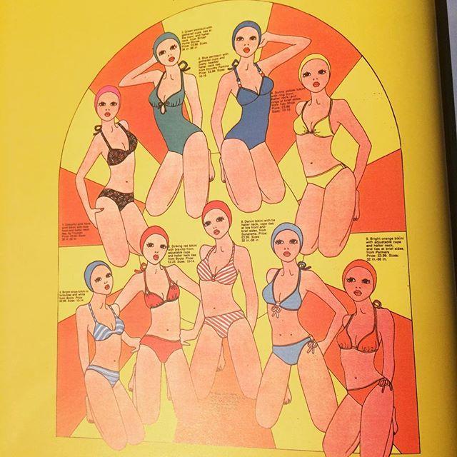 ビジュアルブック「Jackie Magazine: The Seventies」 - 画像3