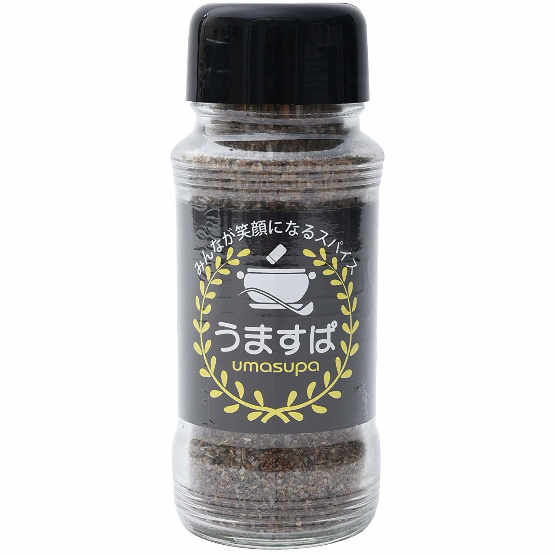うますぱ 瓶タイプ 110g