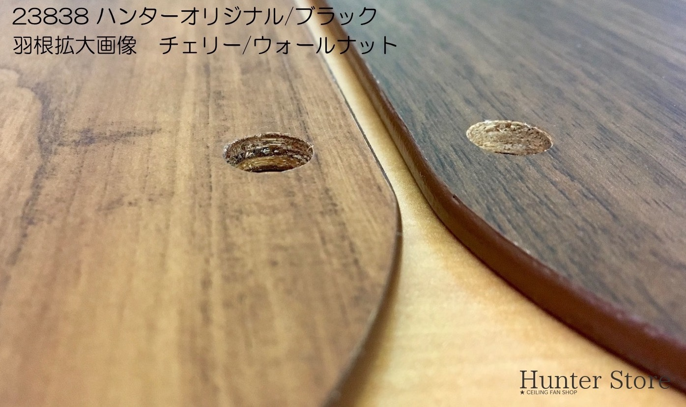 ハンターオリジナル【壁コントローラ・12㌅31cmダウンロッド・アングルマウント付】 - 画像4