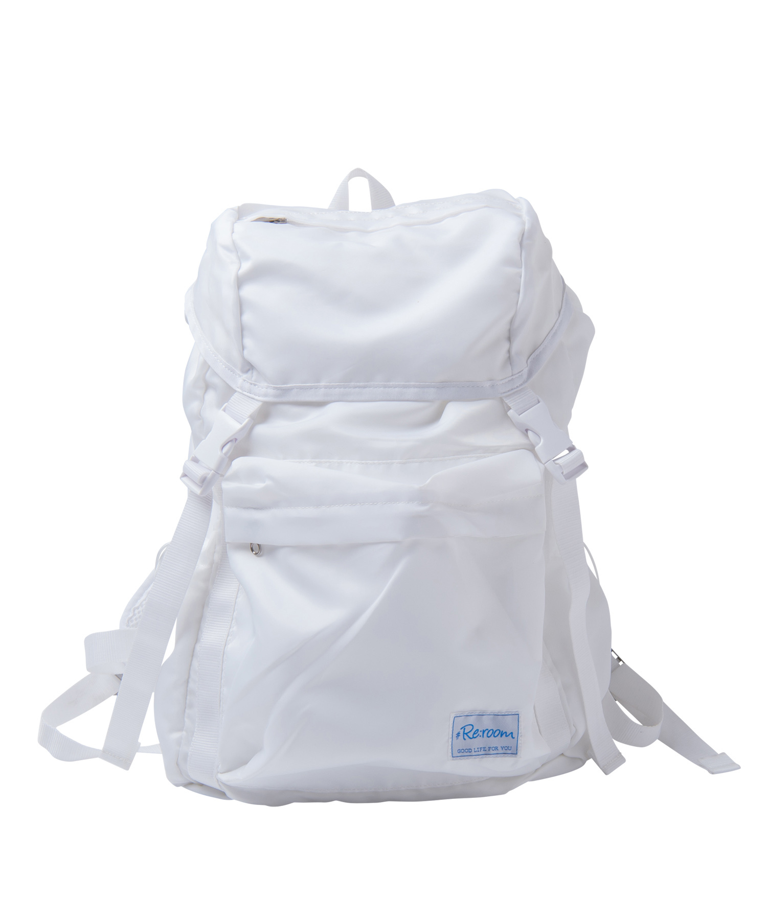 NYLON BACK PACK[REB015]