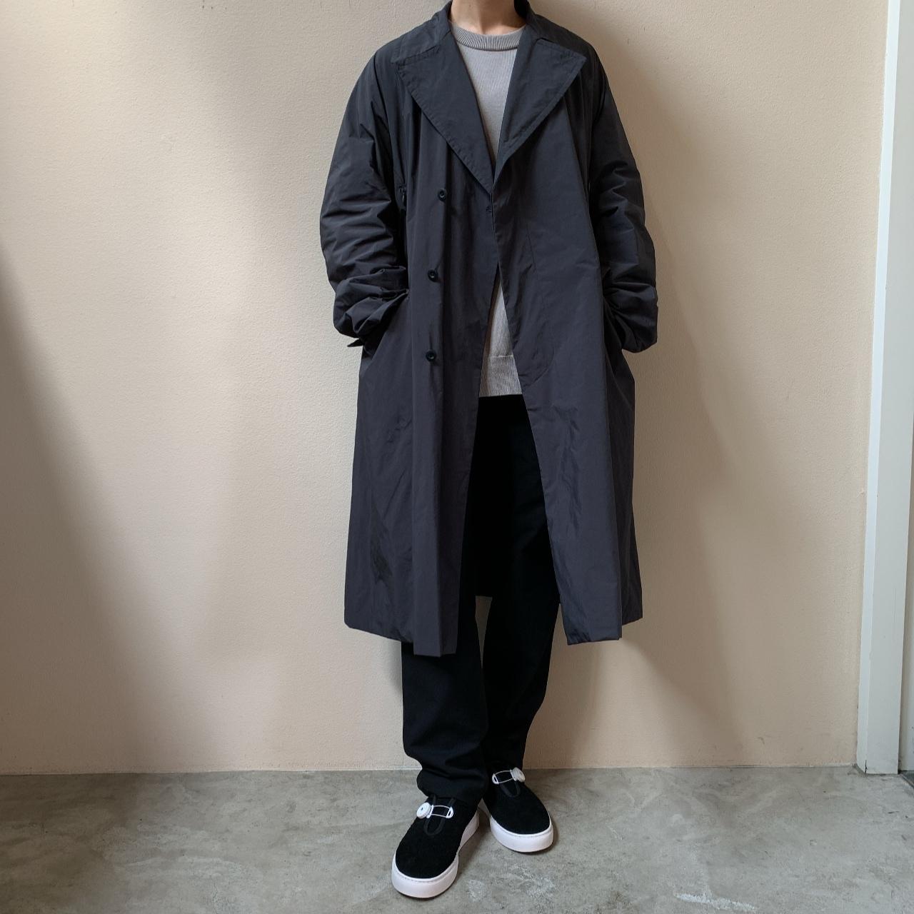 TEATORA - Device Coat DP