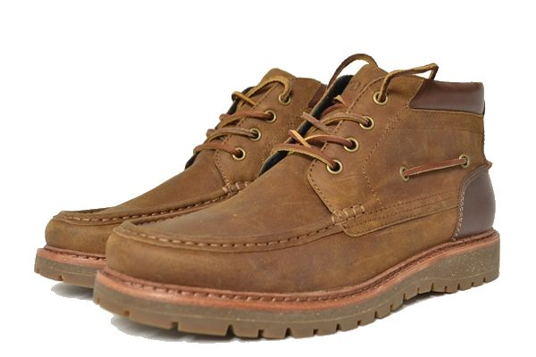 POLO  Ralph Lauren■middle cut boot /brown