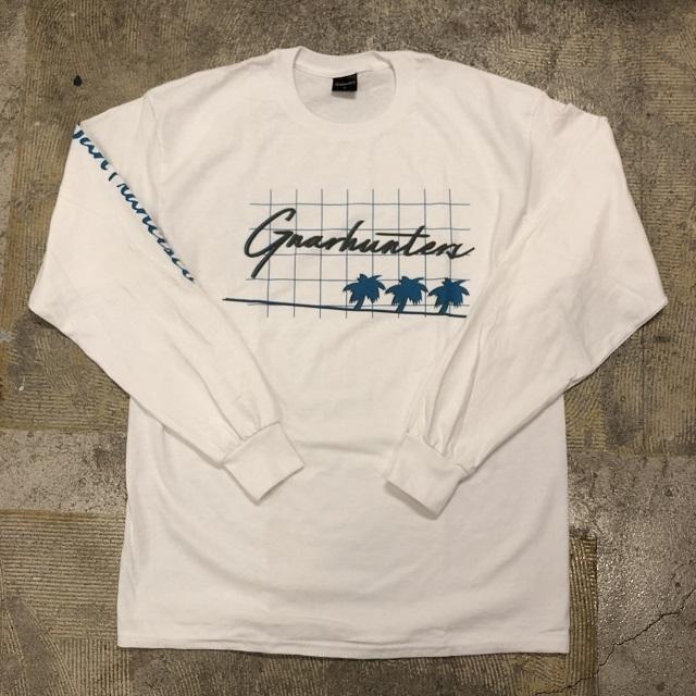 GNARHUNTERS #California long sleeve