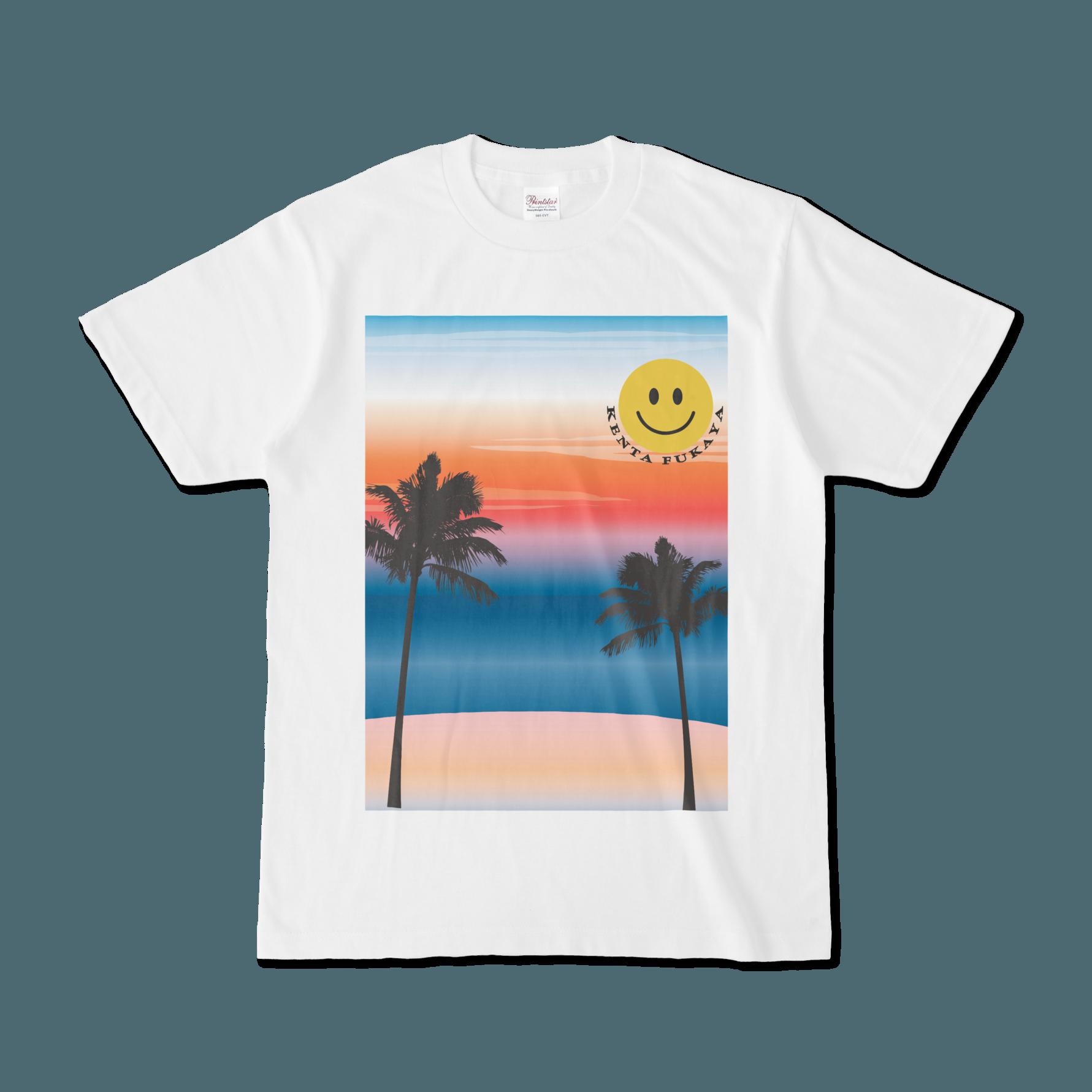 【Tシャツ】深谷健太