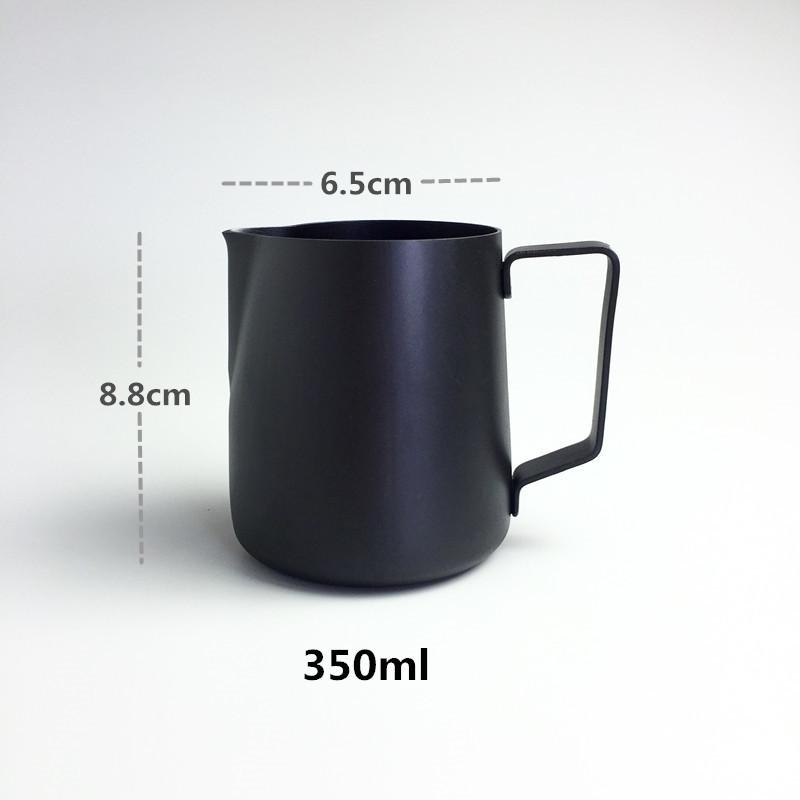 ミルクジャグ 350ml ダークグレー - 画像2