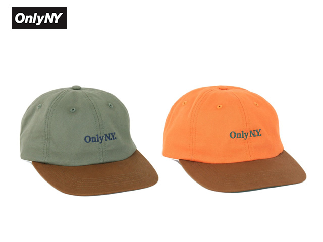ONLY NY|Lodge Hunting Polo Hat