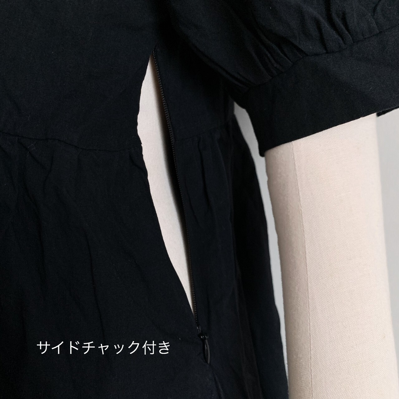 【meltie】pearl ribbon one-piece