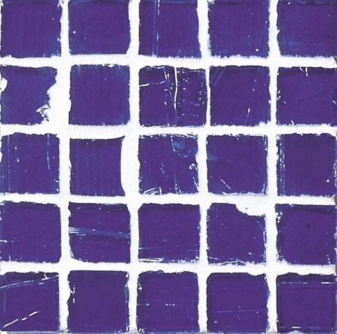 Staind Grass Mosaic【Cobalt/Natural】ステンドグラスモザイク【コバルト/ナチュラル】