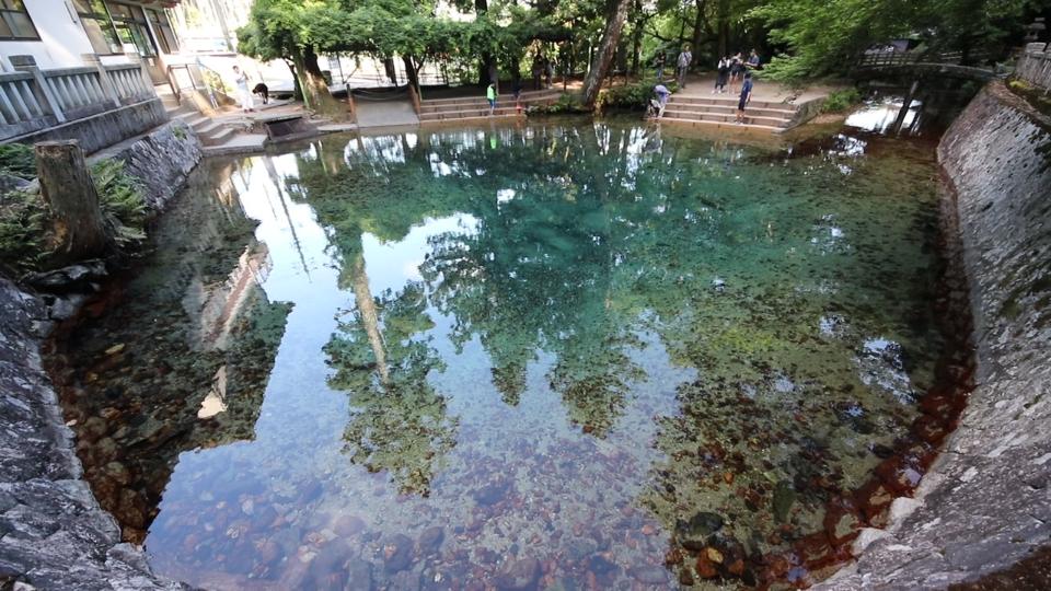 2019年8月17日(土)【山口・神秘ツアー】