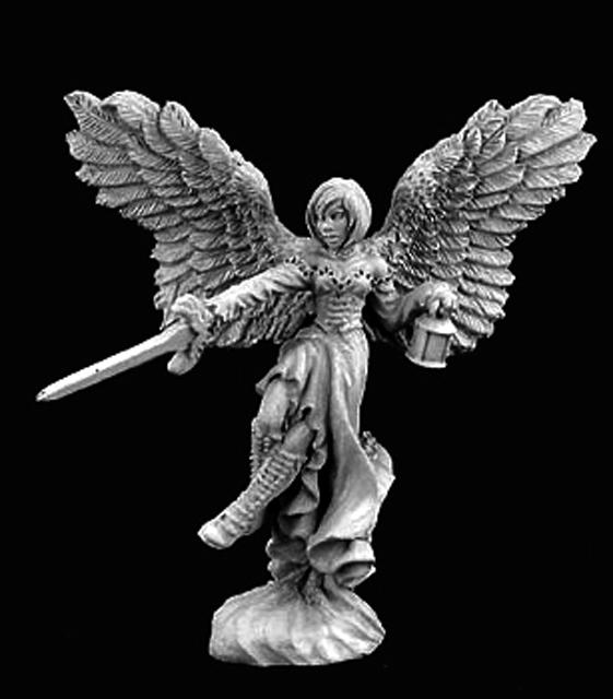 天界の御使:先を導くもの - 画像2