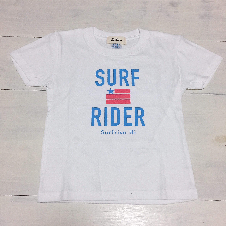 ★Kids★ SURF RIDER Tee