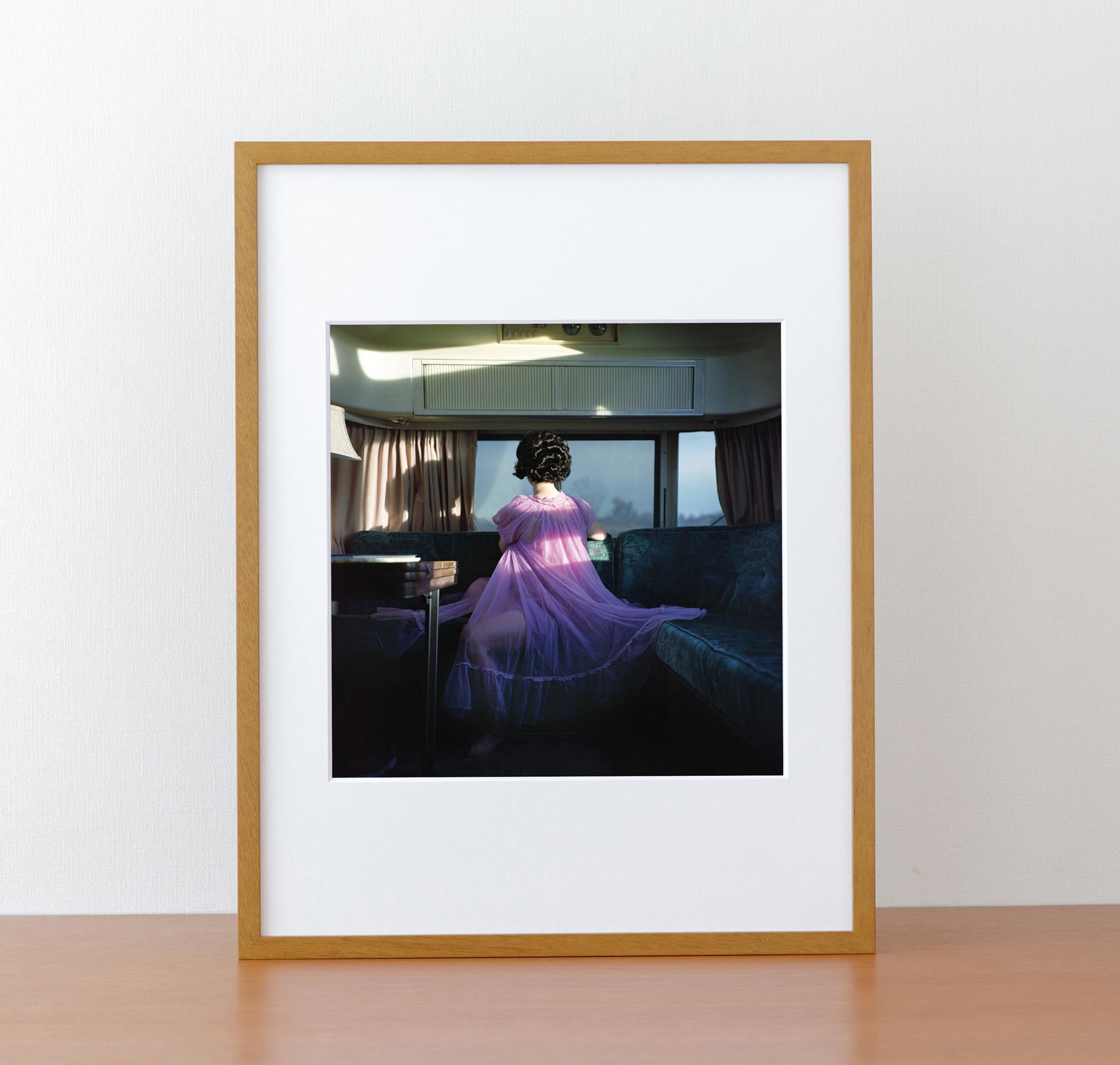 Jill Beth Hannes #3 Print