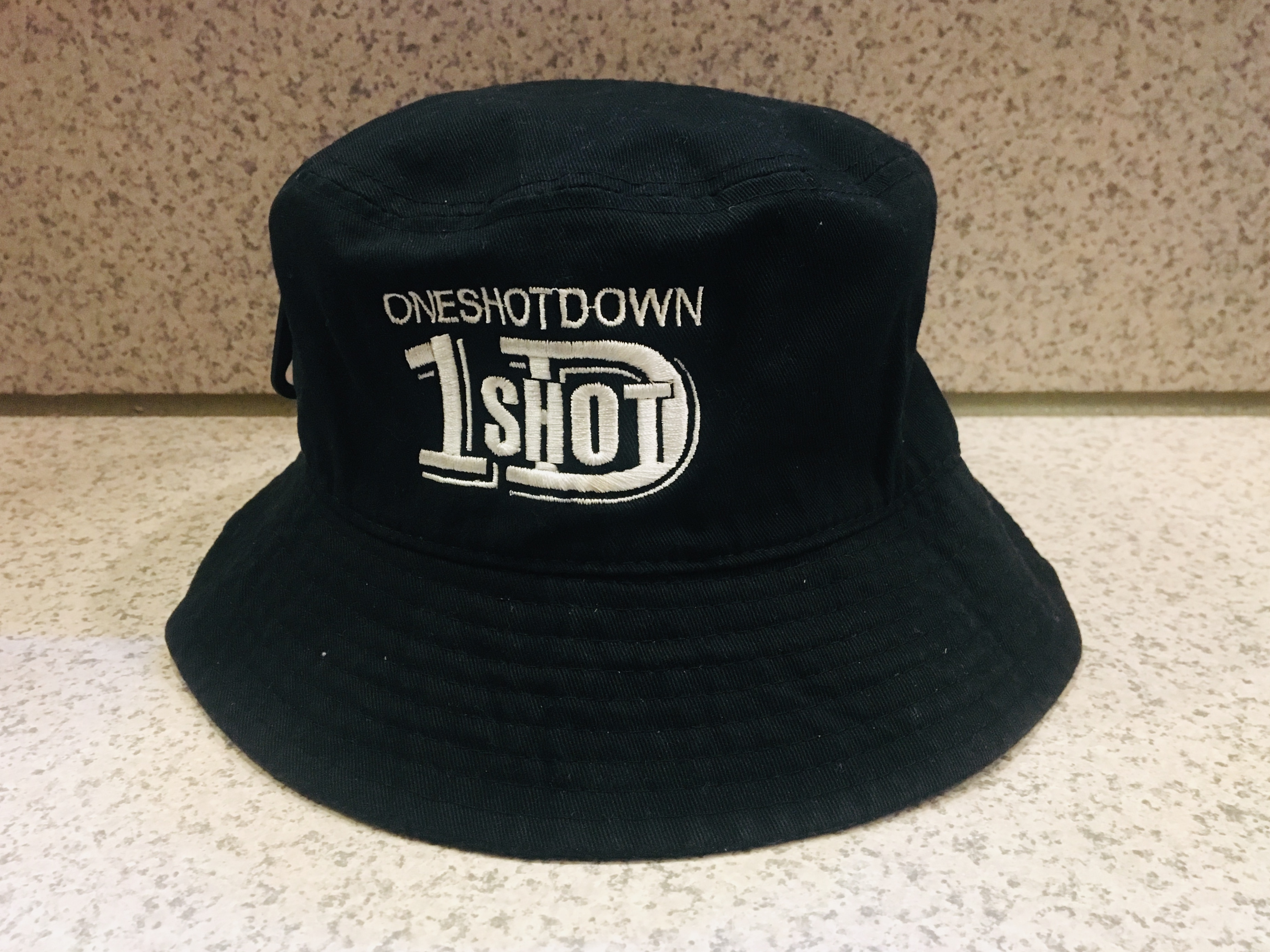 ONESHOTDOWN バケットハット - 画像4