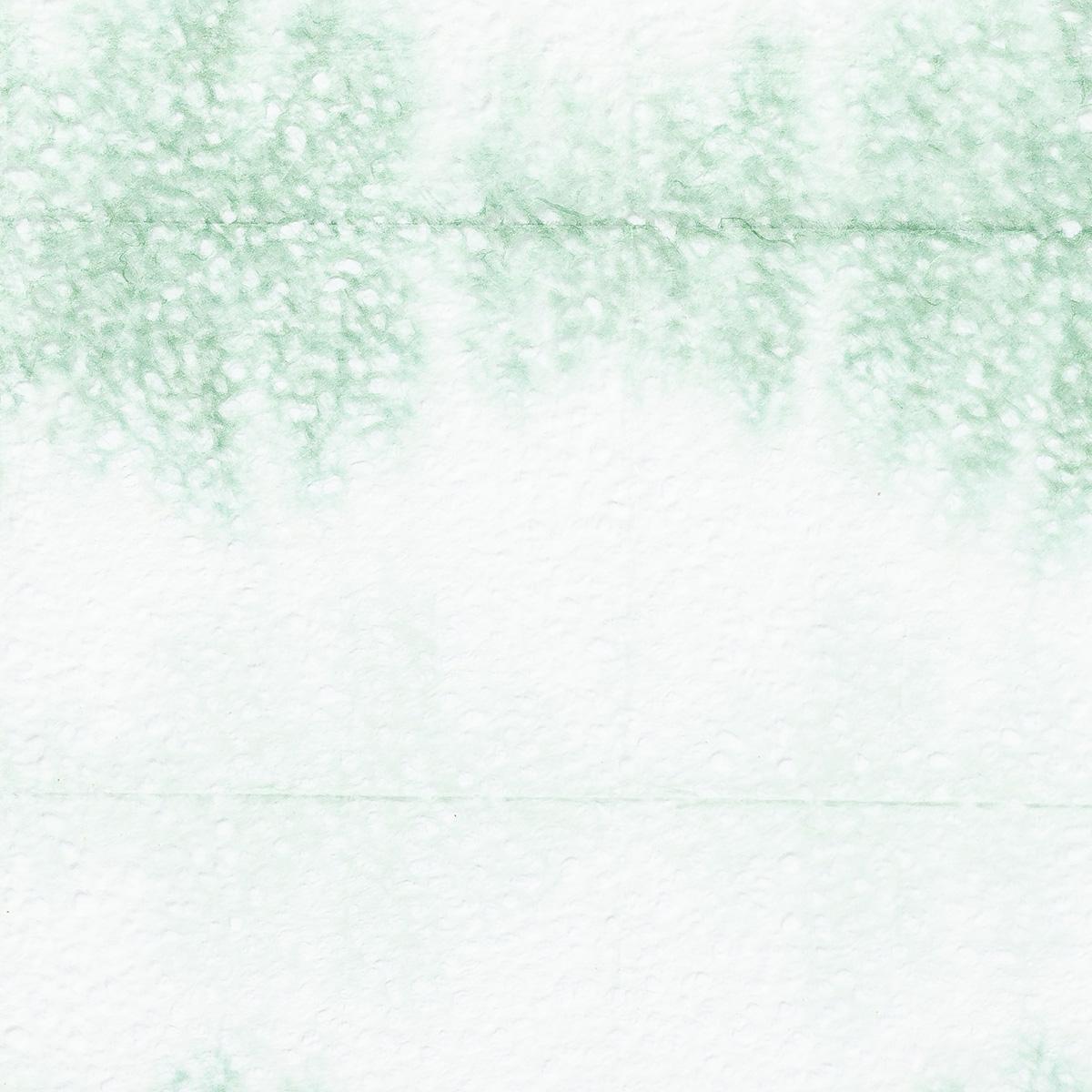 落水紙(春雨)板締め No.17