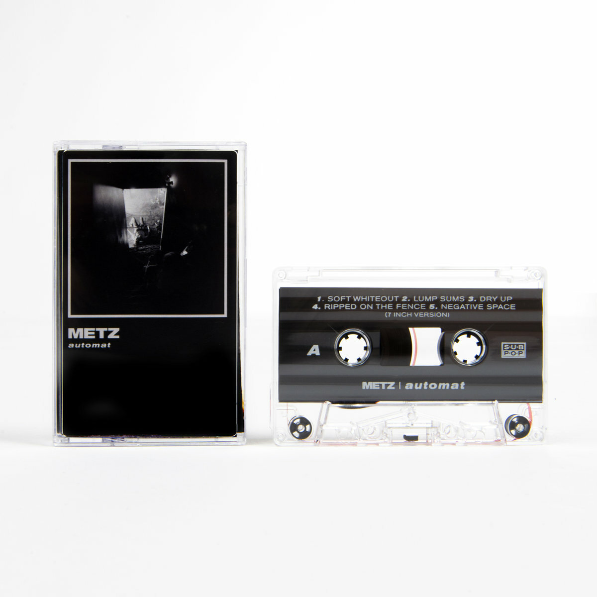 Metz / Automat(Cassette)