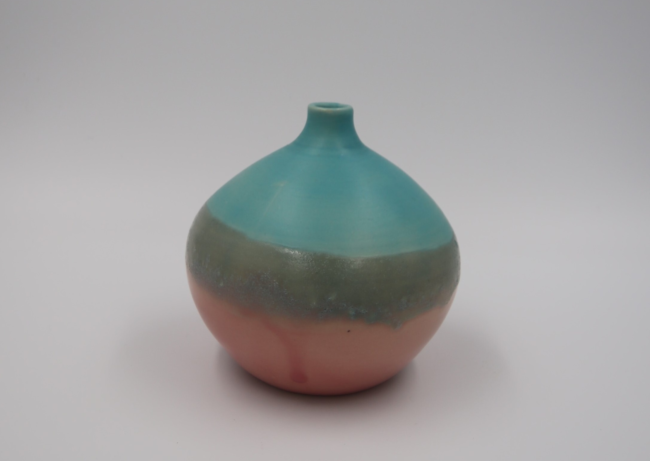 wakako ceramics/坂本和歌子 2色いちりんざし