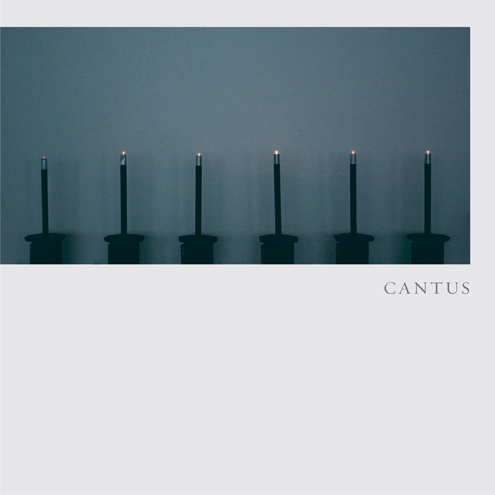 CANTUS『Hodie』(p*dis)
