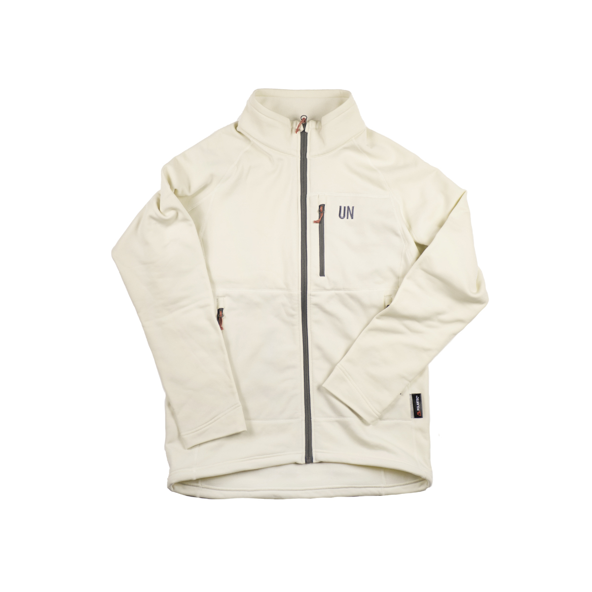 NEW UN3000 Fleece Jacket / cream