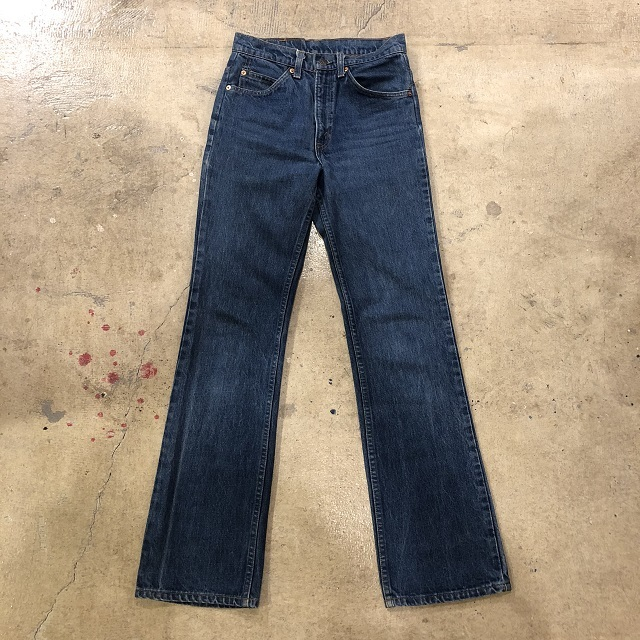 Levi's 517 Made in usa オレンジタブ #BT-200
