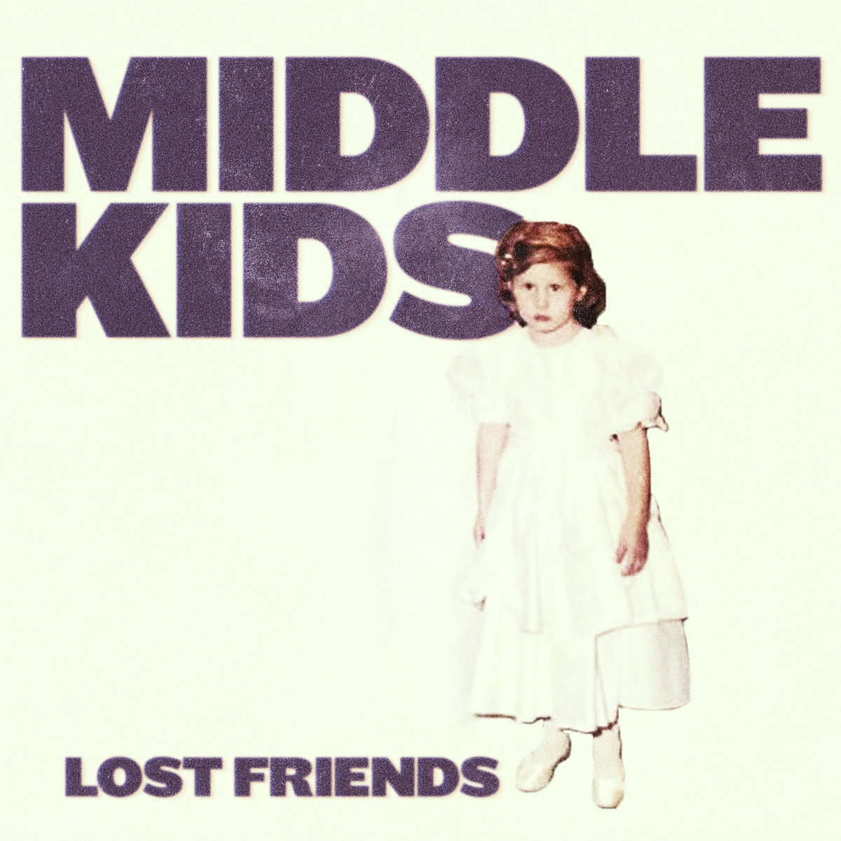 Middle Kids / Lost Friends(Ltd Lilac LP)