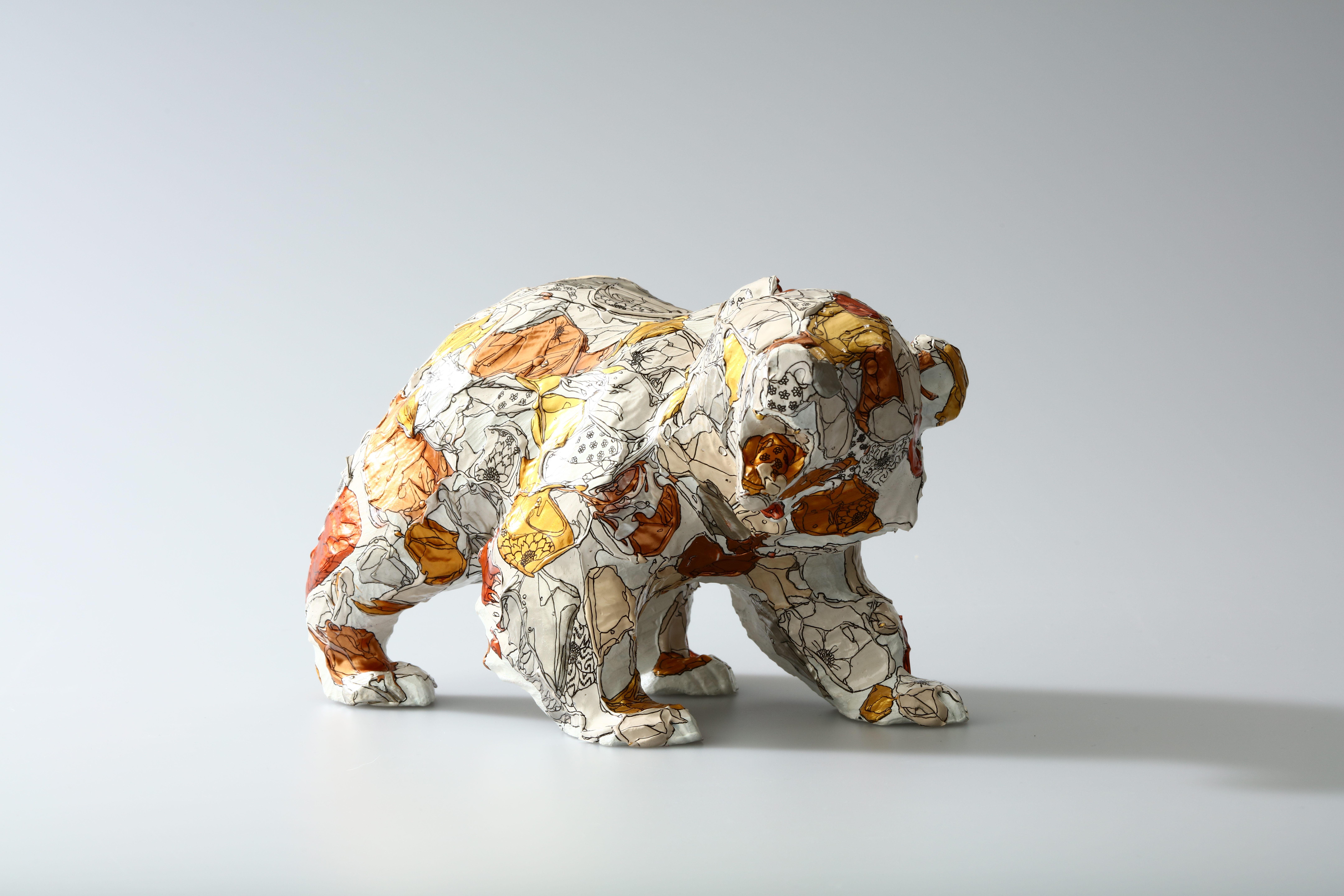 Re-Bear 2021 by Yuta Okuda