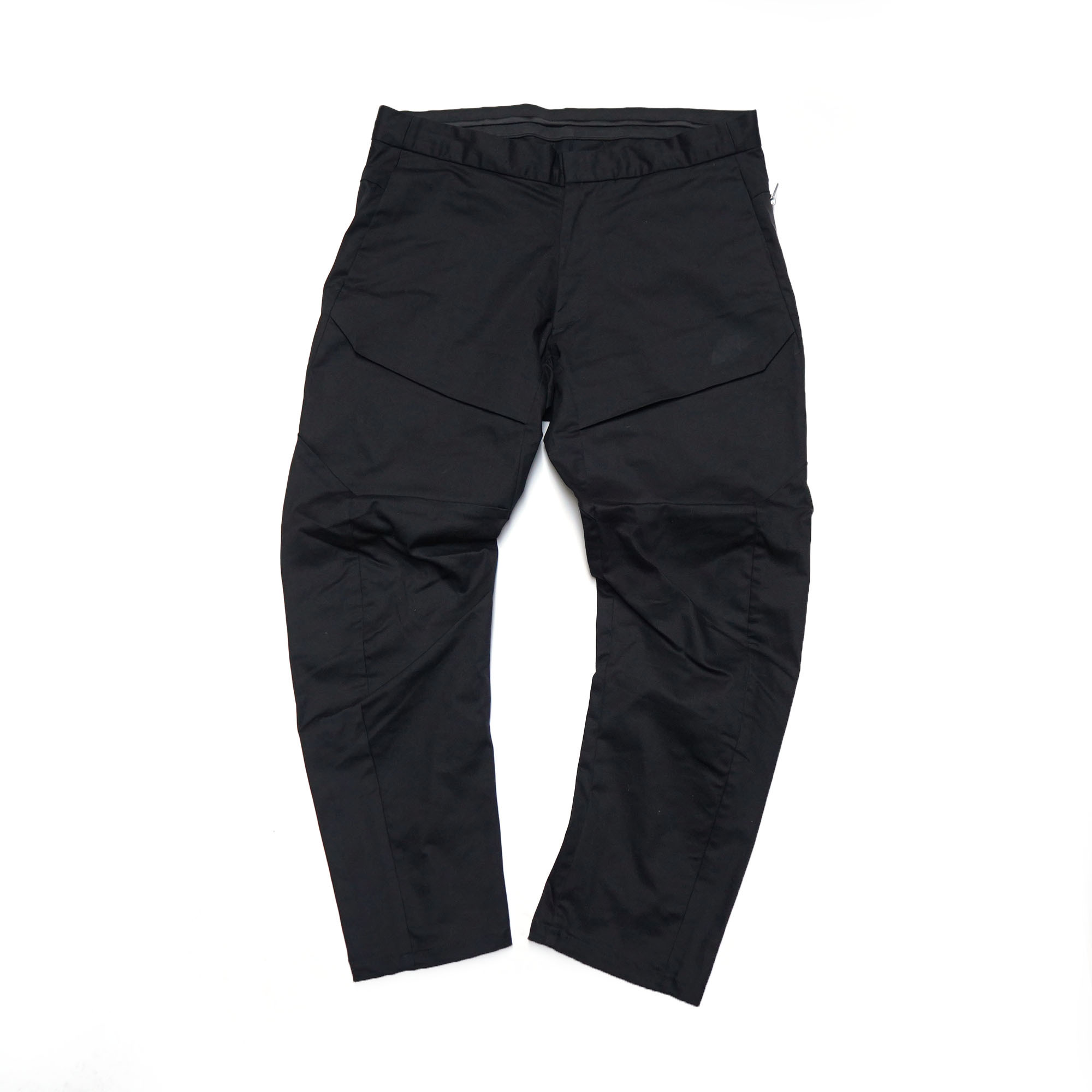 Solid Active Pants