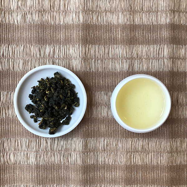 大禹嶺烏龍茶/茶葉・50g