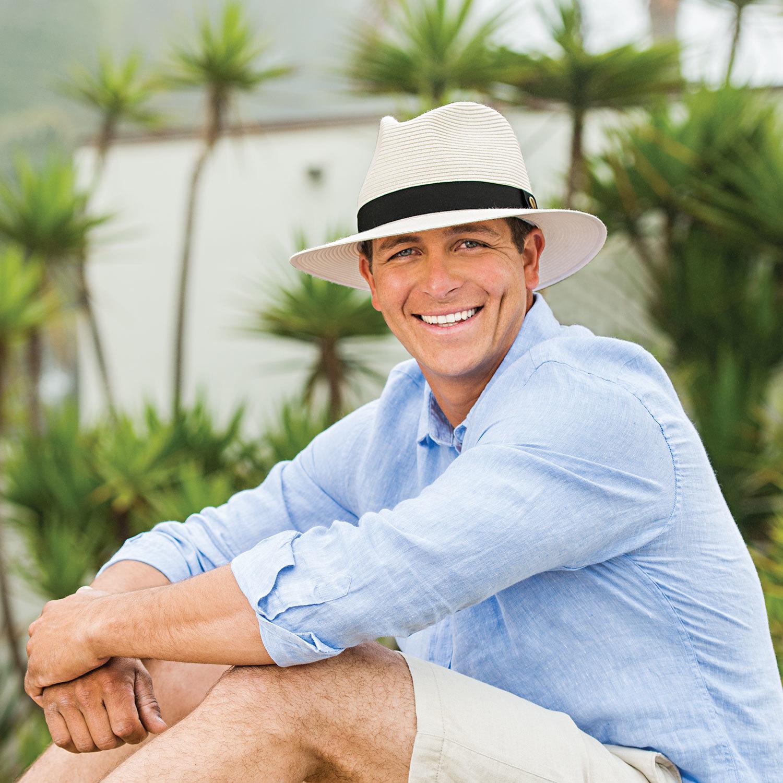 【Men's】Palm Beach ~パーム・ビーチ~