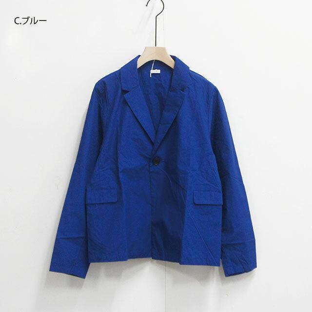 ichi イチ タイプライタージャケット レディース ジャケット 長袖 無地 きれいめ カジュアル 通販 SALE セール 【返品交換不可】 (品番181209)